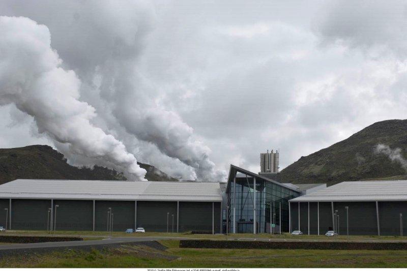 作者認為地熱電廠是一個即將提早跳票的大餅。(作者提供)
