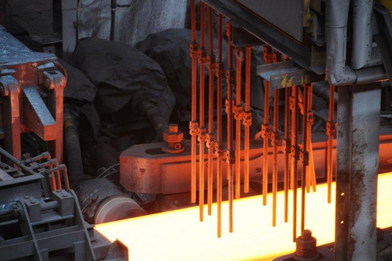 2017-04-27-中鋼工廠鑄煉機-煉鋼02-取自Sou-Yi Yang-Flickr