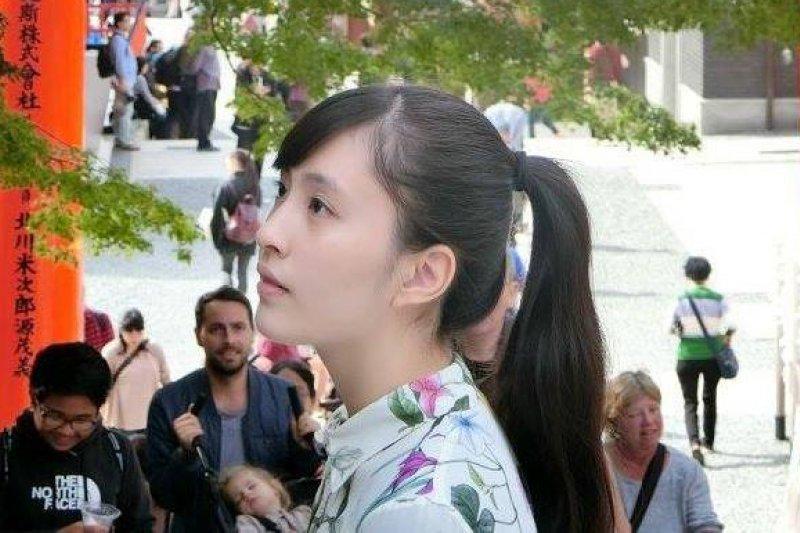 台灣性別平等教育協會理事長莊淑靜認為,傳統要求女孩要「聽話、要乖」,也要求人們要順從長輩、尊師重道,遇到問題,反而讓年輕人不知如何因應。(資料照,取自林奕含臉書)