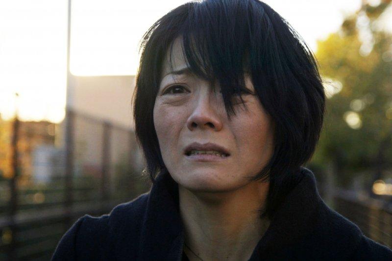 本次影展紀錄片《她的母親》,描述43歲的栗原在家中目睹女婿將女兒殺害,並在6年後至獄中探訪女婿,試圖找尋事件的「真相」。(桃園電影節提供)