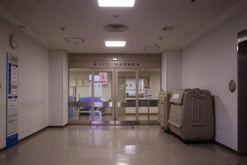 為何人總要等到生命的最後才願意認真「活著」?(示意圖/Toshiyuki IMAI@Flickr)