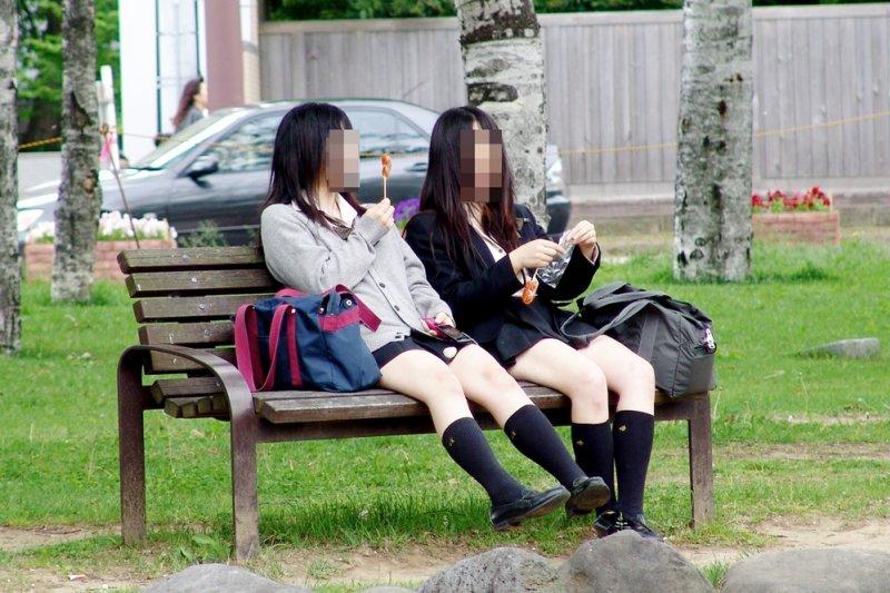 「這個社會的性教育,如果只是叫孩子守貞,一點意義也沒有!」(示意圖,非當事人/MIKI Yoshihito@flickr)
