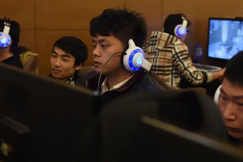 中國網民是世界上最大的網路群體。(BBC中文網)