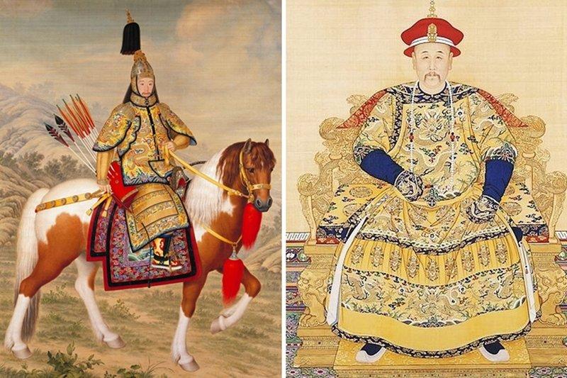宮中爭權奪位的可怕,坐在龍椅上的皇帝想必體會最深...(圖/wikimedia commons)