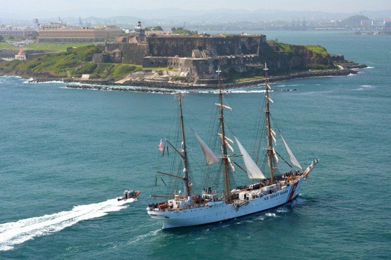 波多黎各首府聖胡安(San Juan)(Wikipedia / Public Domain)