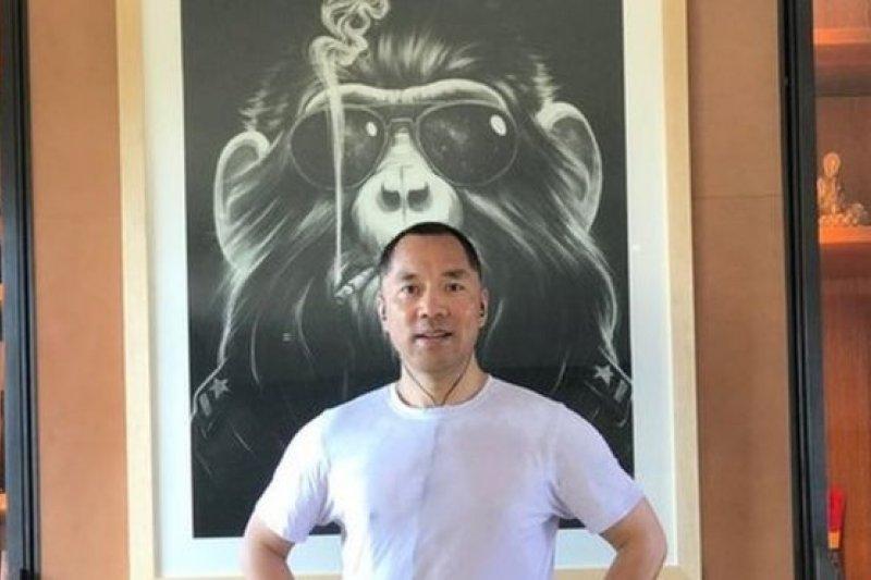 現在在美國的郭文貴繼續在網絡爆料揭發他所說的發生在中國最高層的政商黑幕。(BBC中文網)