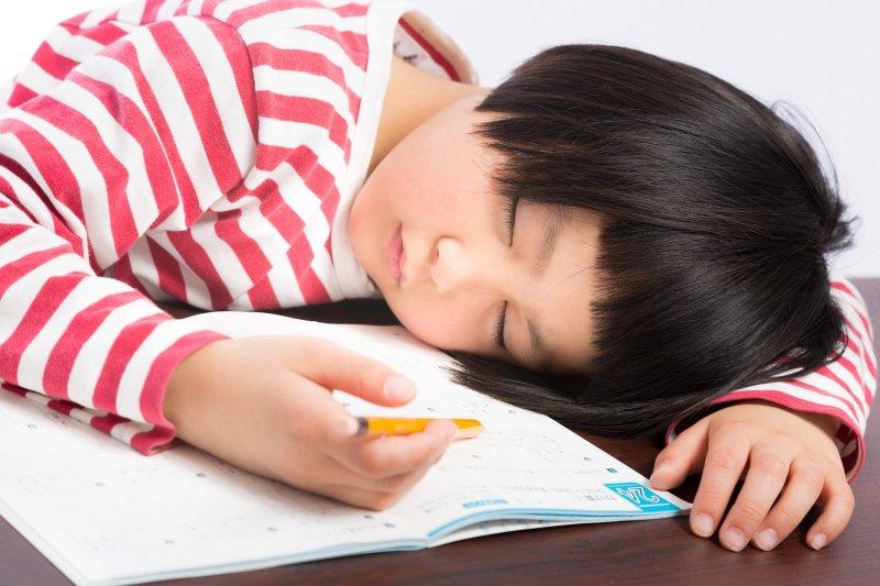 孩子心情的複雜程度,有時超過家長的想像。(圖/すしぱく@pakutaso)