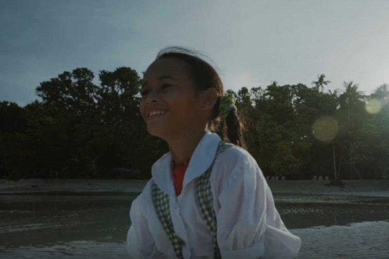 外交部「潮台灣」影音頻道及臉書今(6)日貼出影片「Second Chance-最好的禮物」。(取自「Second Chance - 最好的禮物」影片內容)
