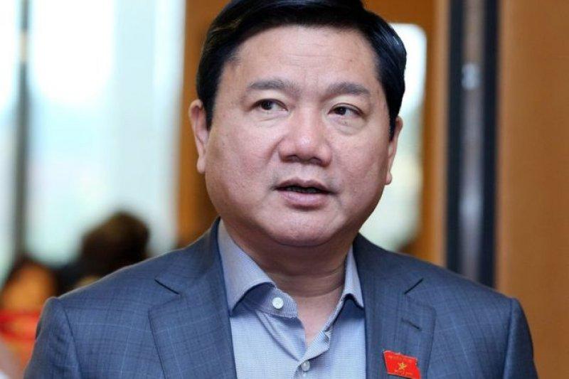官方聲明指,丁羅升涉嫌在6年前擔任越南石油與天然氣巨頭國企領導時管理失當,已被免除越共中央政治局委員職務(BBC中文網)