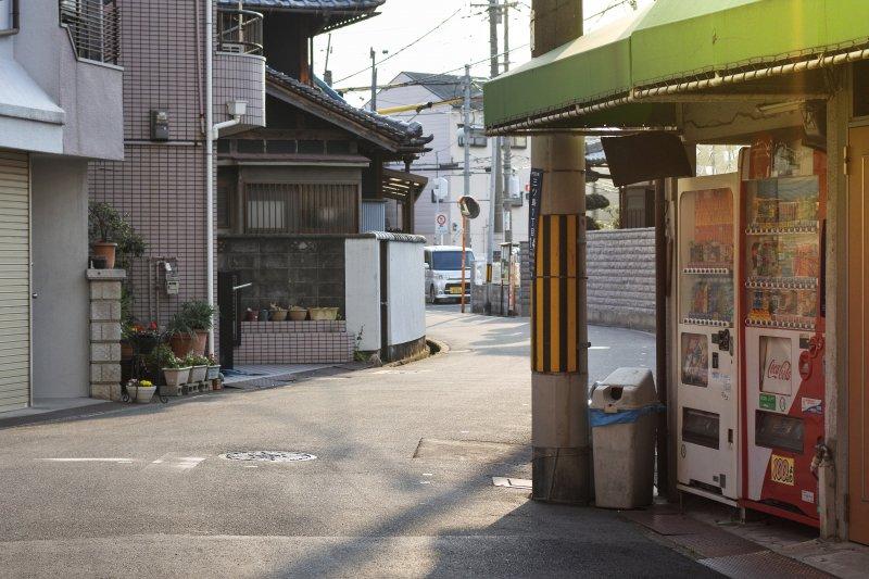 一家日本的傳統印章店,如何在網購時代打造更亮眼的成績?(示意圖/m-louis .®@Flickr)