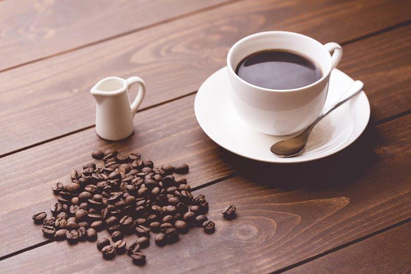 喝咖啡真的會造成子宮肌瘤嗎?(圖/すしぱく@pakutaso)