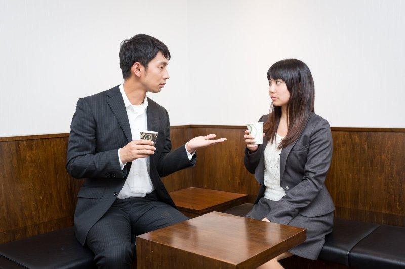 日本工作不是夢!如何當上正社員、履歷、面試、職場禮儀一次告訴您。(圖/Pakutaso)
