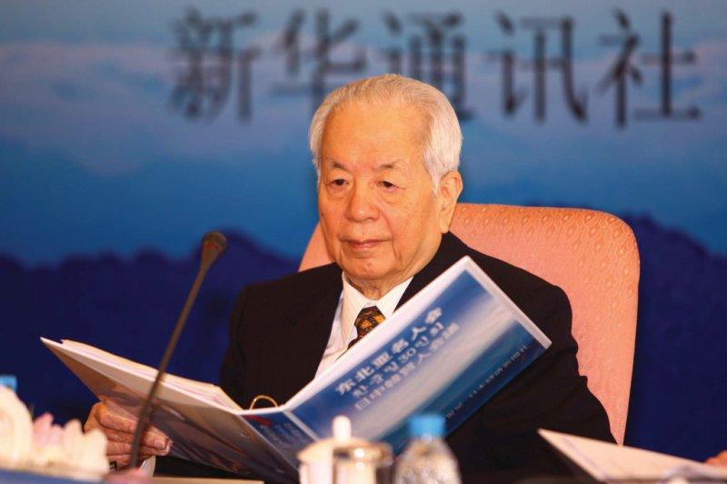 中國前外交部長錢其琛9日逝世,享壽90歲。
