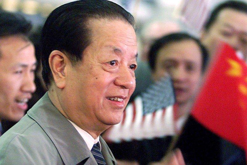 中國前外交部長錢其琛9日病逝,享壽90歲。