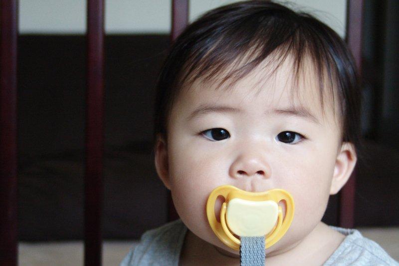 讓孩子成為自己想要的模樣,是家長都該學會的一課。(示意圖/MIKI Yoshihito@Flickr)