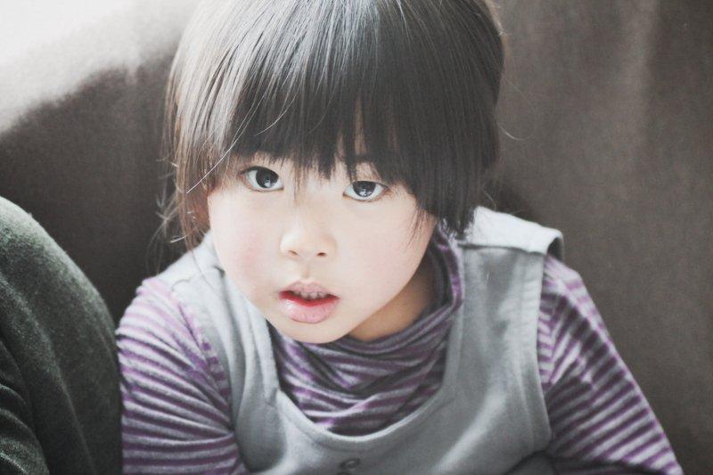 當公眾人物的小孩要承受多少關注與壓力,外人難以體會。(示意圖/MIKI Yoshihito@Flickr,與本文人物無關)