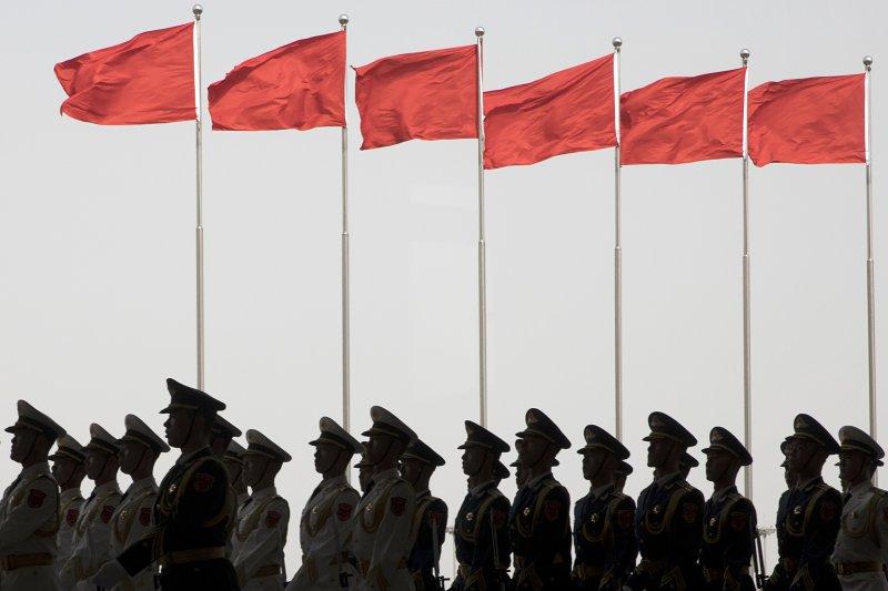 一帶一路高峰論壇14、15日將在北京登場。(美聯社)