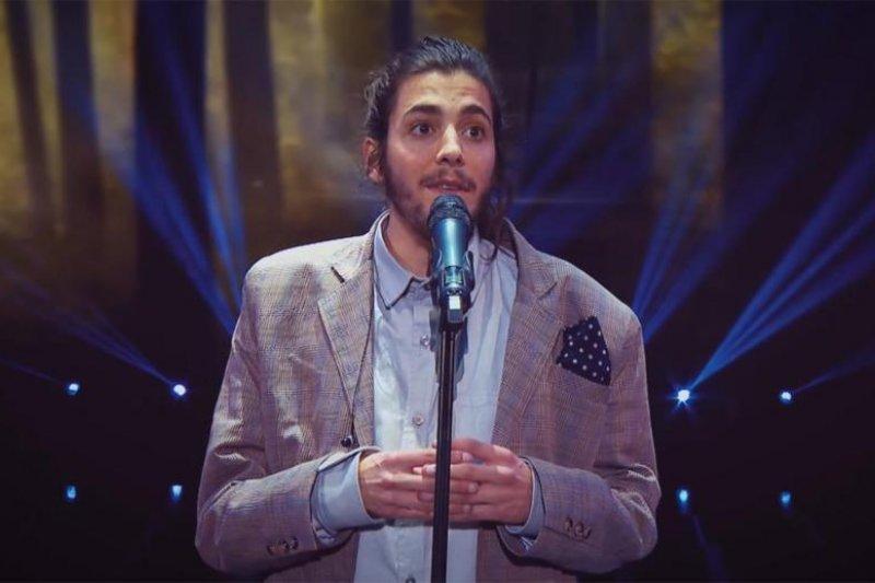 「歐洲歌唱大賽」(Eurovision)。(AP)