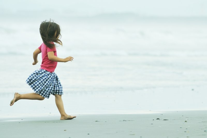 家,是不管父母或孩子做了甚麼、不管是非對錯,都一直有愛與接納、愛與饒恕、愛與包容的地方...(圖/ajari@flickr)