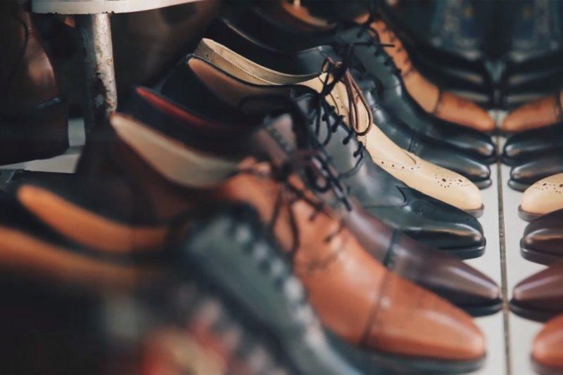 打算把一雙鞋子穿得長長久久,挑選鞋子是重點。(圖/Pexels@pixabay)