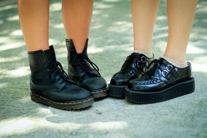 鞋子的各種疑難雜症該怎麼處理?答案都在這篇裡。(圖/Pexels@pixabay)