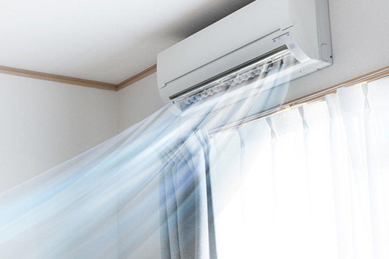 其實清潔冷氣、電扇比想像中簡單許多!(圖/iDiD點一點設計提供)