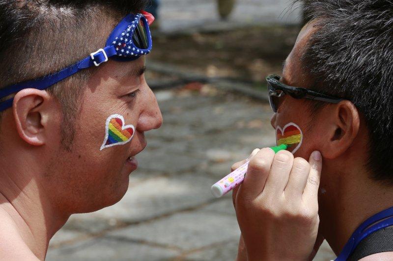 世界衛生組織(WHO)早在1990年就不把同性戀視為疾病(AP)