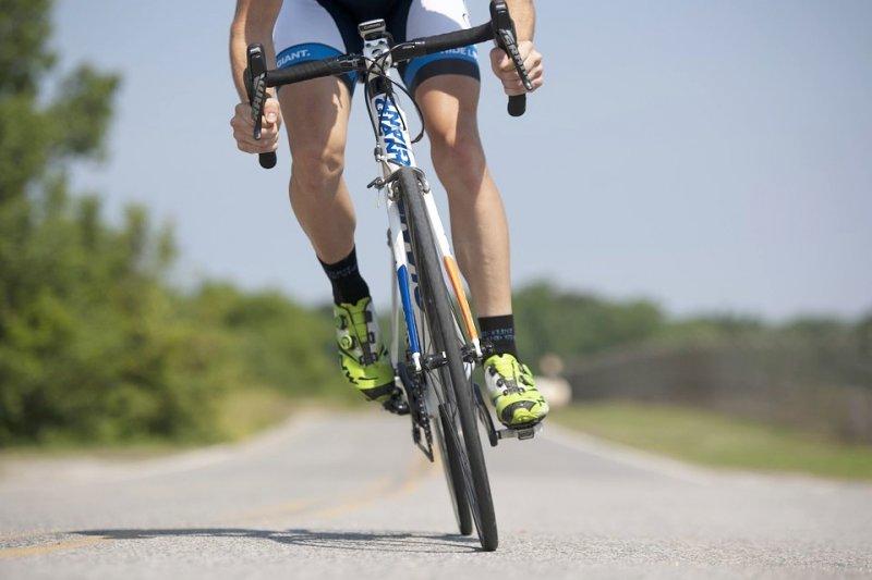 常騎自行車,對男性的性功能會有影響嗎?(圖/Pixabay)