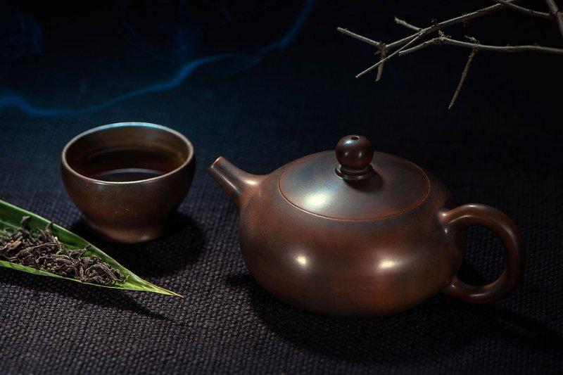 建立溯源與履歷認證體系、價格體系等標準體系,藉以促進中國茶產業轉型和升級。(圖/4537668@pixabay)