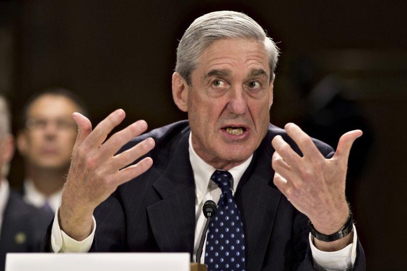 美國聯邦調查局(FBI)前任局長穆勒獲委任為司法部特別檢察官,負責調查「通俄門」(AP)
