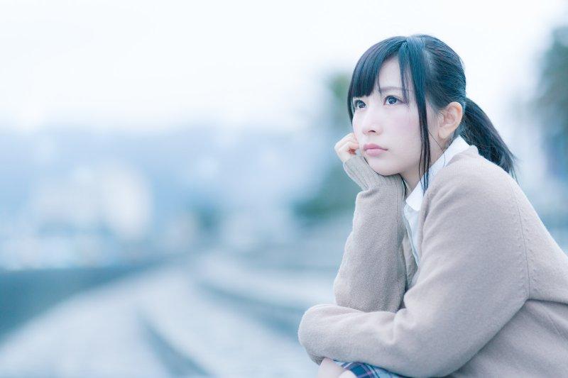 愛情心法一大要點:「不要演你不是你的人!」(圖/すしぱく@pakutaso)