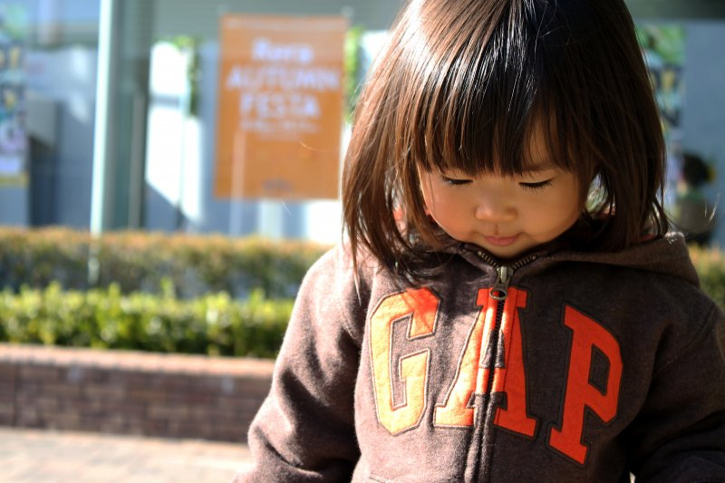 當最愛的女兒成了憂鬱症患者,媽媽該如何面對?(示意圖/MIKI Yoshihito@Flickr,與本文無關)