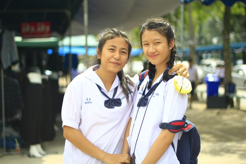 泰國的高等教育規劃者的思維與政府的執行力,也還有待觀察。(圖/Father150@pixabay)