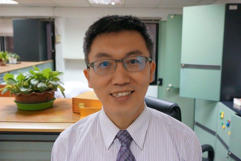 20170520-高等法院法官林孟皇(林孟皇提供)