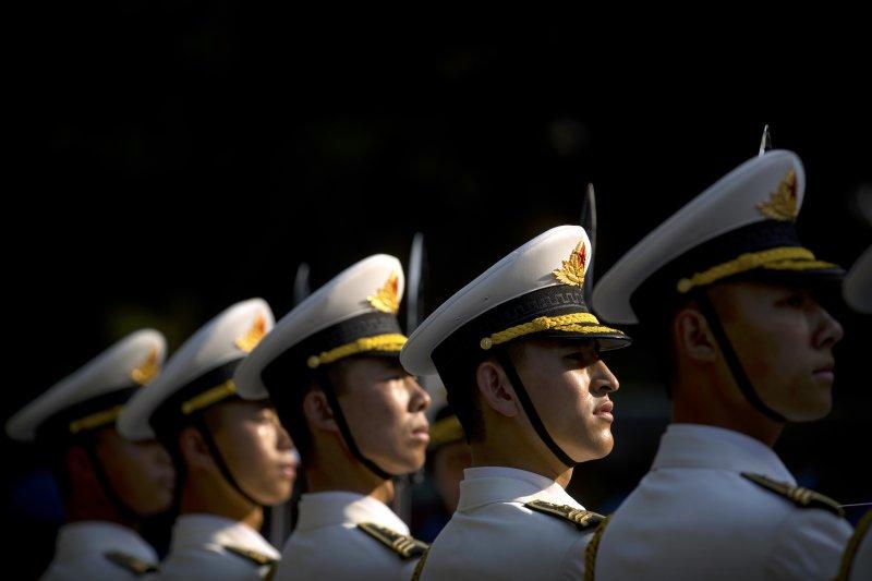 中共政府對國內的安全及資訊網控管嚴格,他國間諜活動異常艱難。(美聯社)