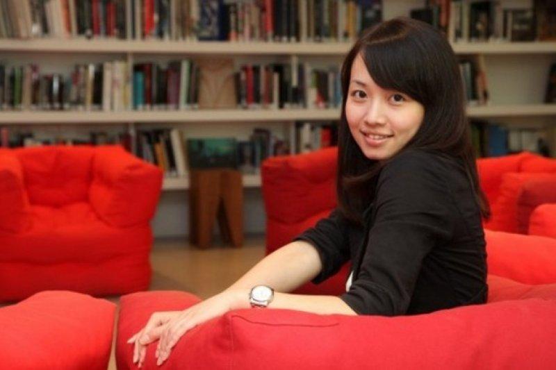 最近引發熱議的「國民黨林志玲」游淑惠,在文山區高票當選黨代表(翻攝臉書)