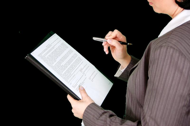 你即將開始找工作,卻害怕面試時碰壁嗎?(圖/jarmoluk@pixabay)