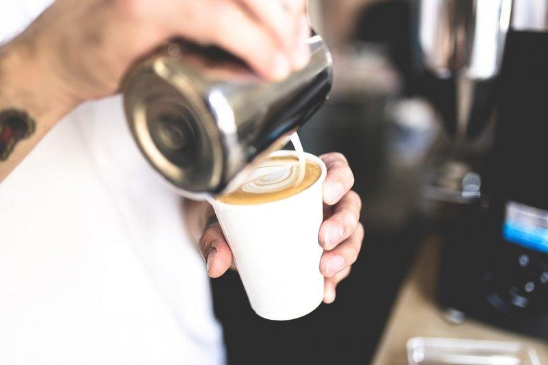 咖啡竟然對預防帕金森氏症有奇效!(圖/Pixabay)