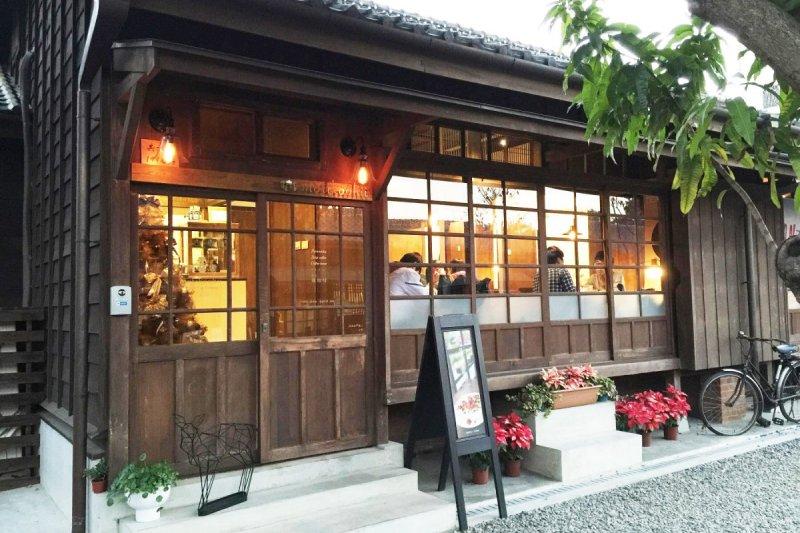 去膩了老景點,不妨到這幾處南台灣新秘境走走吧!(圖/Morikoohii 森 咖啡@Facebook)