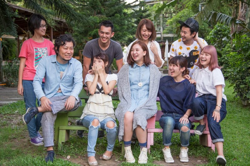 日本YAHOO!開始推廣週休三日,在日本國內引起話題,但在台的知名網路廣告行銷業者日商「媒迪亞維博有限公司」早已把假日增加。(圖/媒迪亞維博提供)