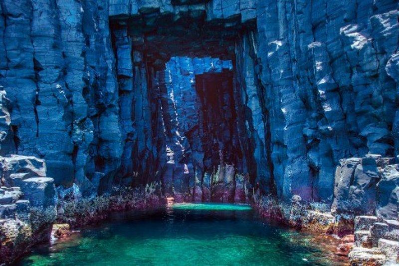 這五項景點活動沒玩過,就別說你來過澎湖。(圖/澎湖福朋喜來登酒店,KLOOK客路提供)