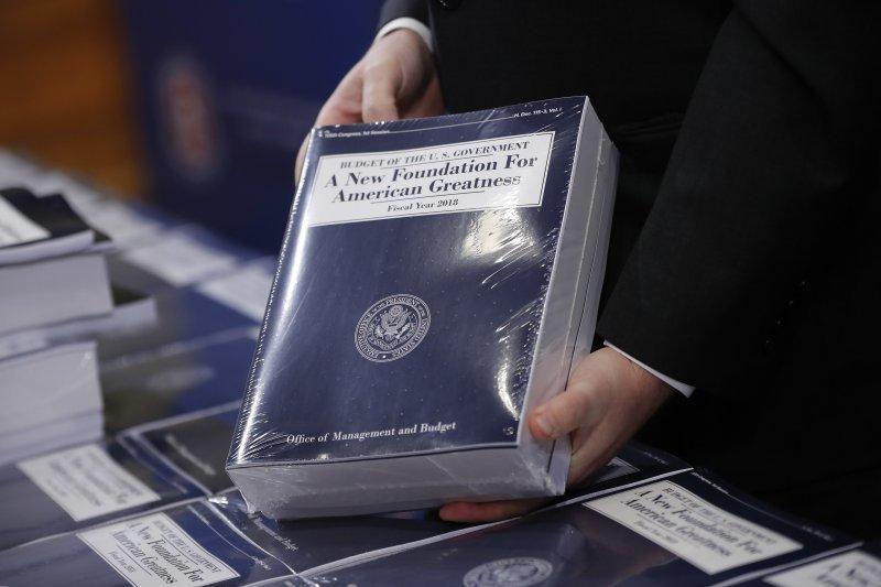 川普預算藍圖:社會福利開支被大砍(AP)