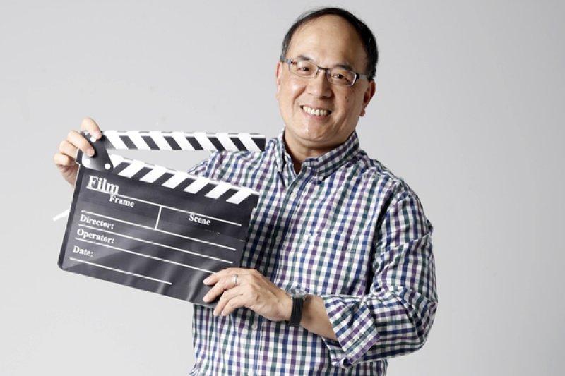 文化部今(8)日公布國影轉型後首屆董、監事名單,將由資深媒體工作者藍祖蔚(見圖)擔任第一屆董事長。(資料照,高雄市文化局提供)