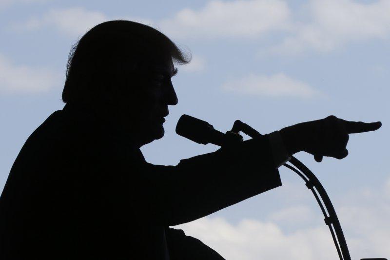 G7峰會:美國總統川普與另外6國立場嚴重分歧(AP)
