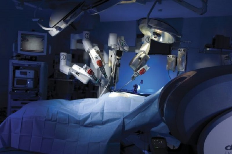 醫療秓技有巨大的商機。(formato7.com)
