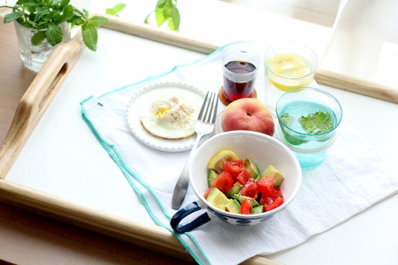 生病還吃得不營養,還沒餓死癌細胞,先餓死自己啦!(圖/Tella Chen@Flickr)