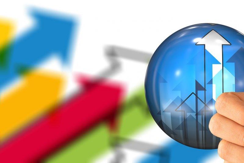 《富比士》企業排行榜為全球最具權威的商業企業排名之一,每年評選全球前2000強企業。(圖/geralt@pixabay)