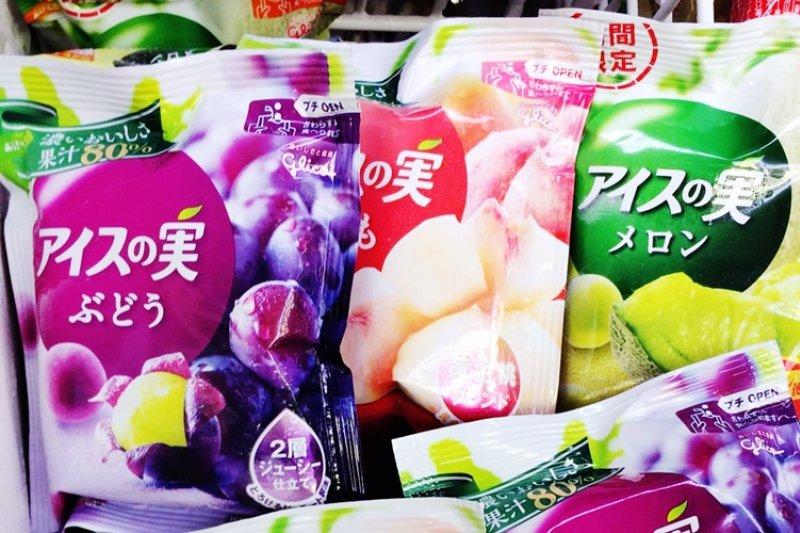 夏季到日本旅遊,別錯過這些超人氣冰品!(圖/樂吃購!)