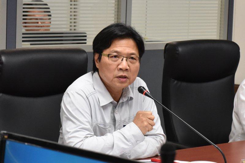內政部長葉俊榮今(20)日表示,不容再發生陳抗影響賽事情形,指揮官應斷然處置,如有不適任將立即調整職務。(資料照,警政署提供)