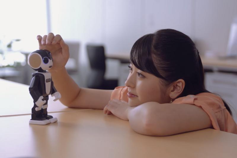 台灣還有沒有機會發展AI產業?(示意圖/翻攝自youtube)